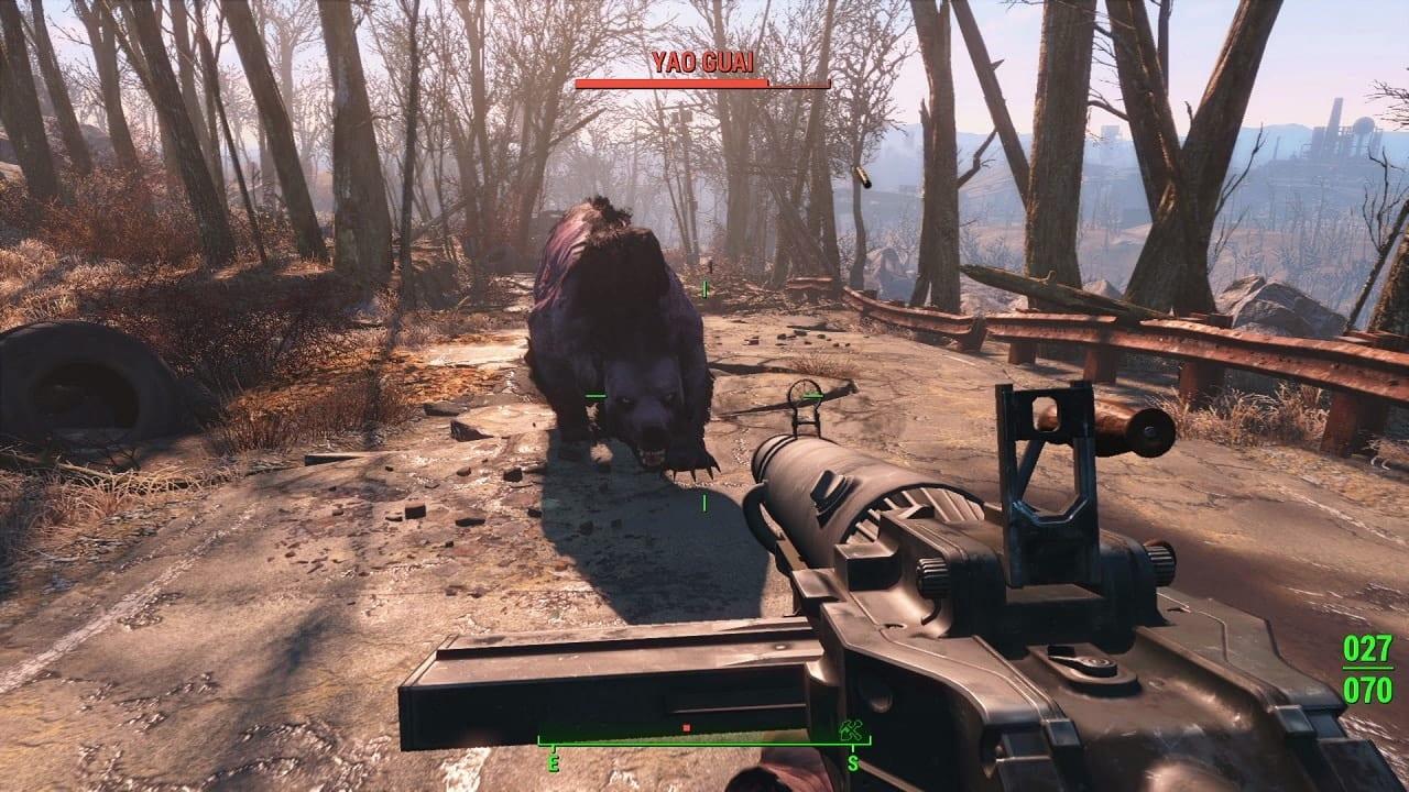 Fallout 4 – Presentazione Gamescom 3