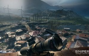 Sniper: Ghost Warrior 3 – Anteprima 3