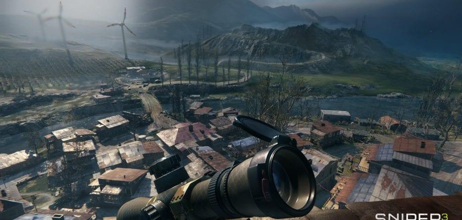 Sniper: Ghost Warrior 3 – Anteprima 3