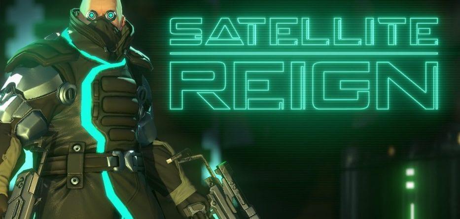 Satellite Reign - Recensione 6