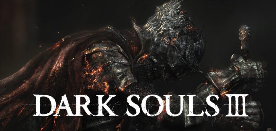 Dark Soul 3 - Anteprima 3
