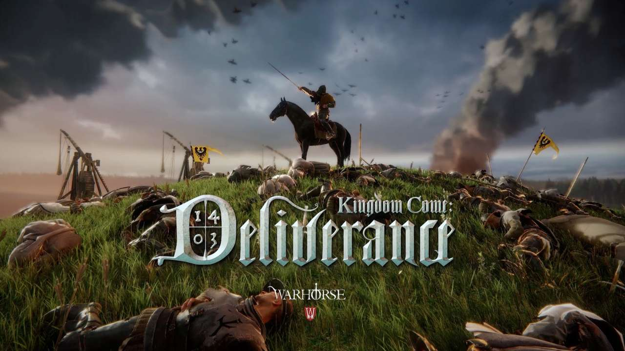 Kingdom Come: Deliverance – Anteprima 1