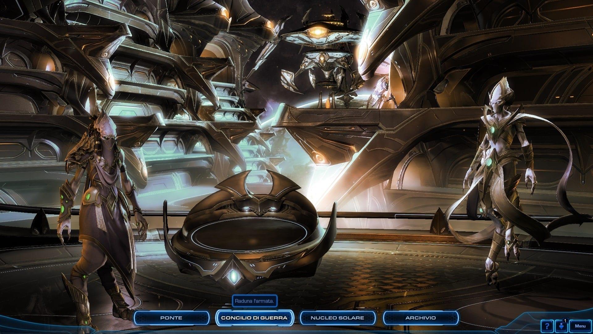 starcraft 4