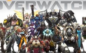 Overwatch – Recensione