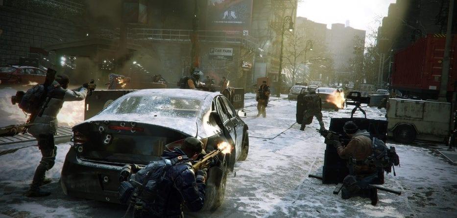 The Division il nuovo video Missione di un Agente - La beta arriva a Gennaio 2