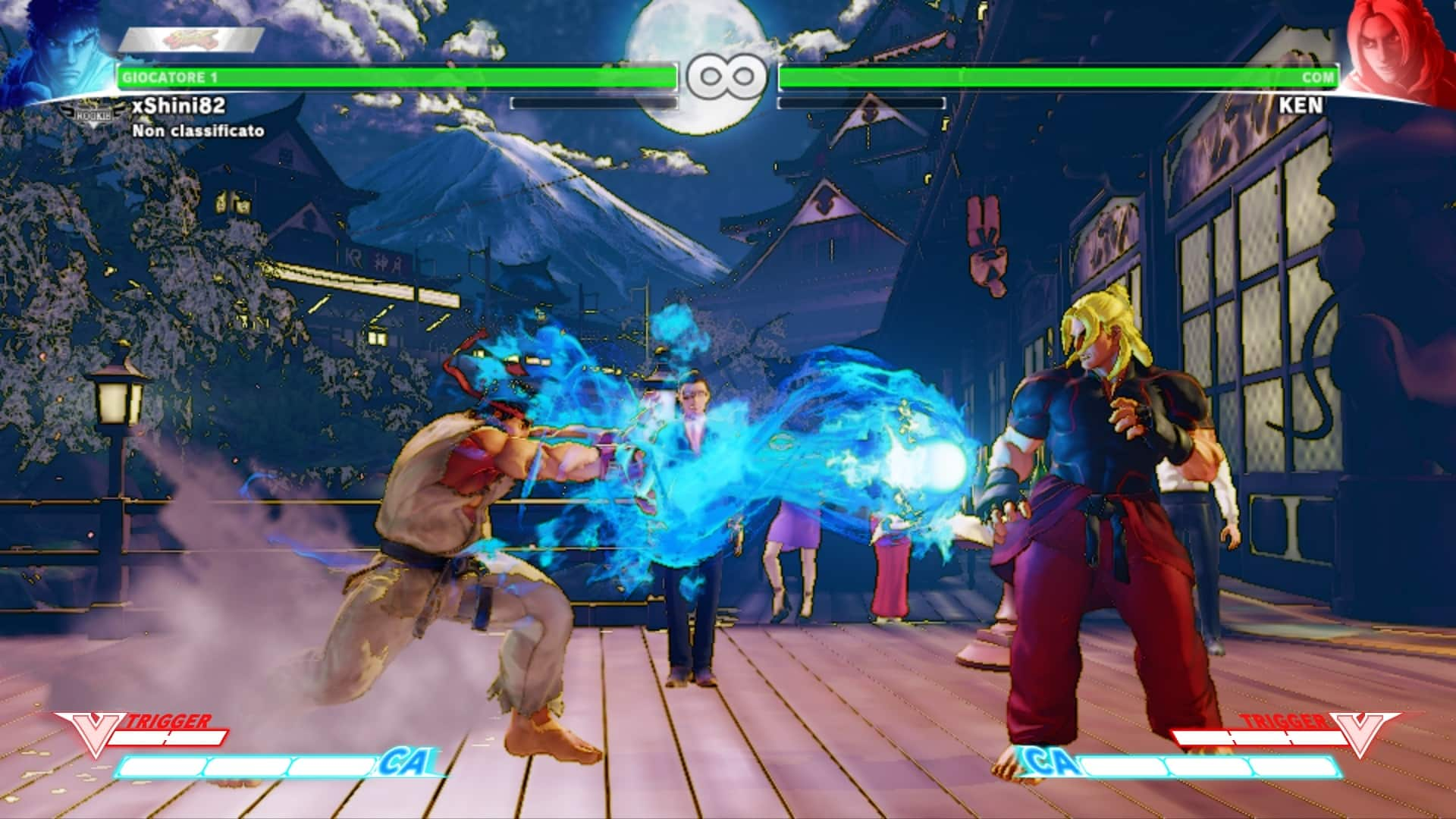 pc gaming.it street fighter v recensione 1 - Street Fighter V - Recensione