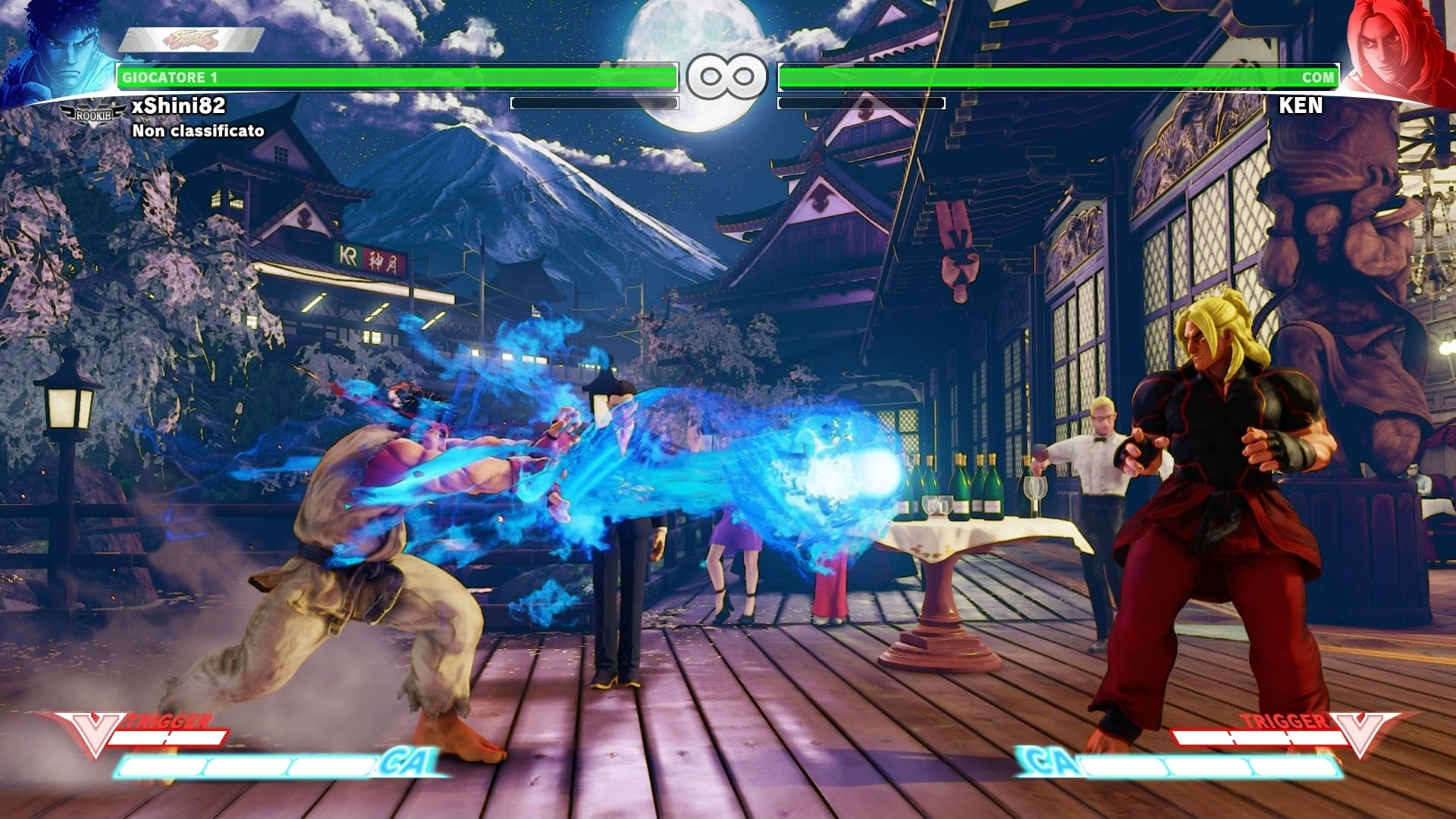 pc gaming.it street fighter v recensione - Street Fighter V - Recensione