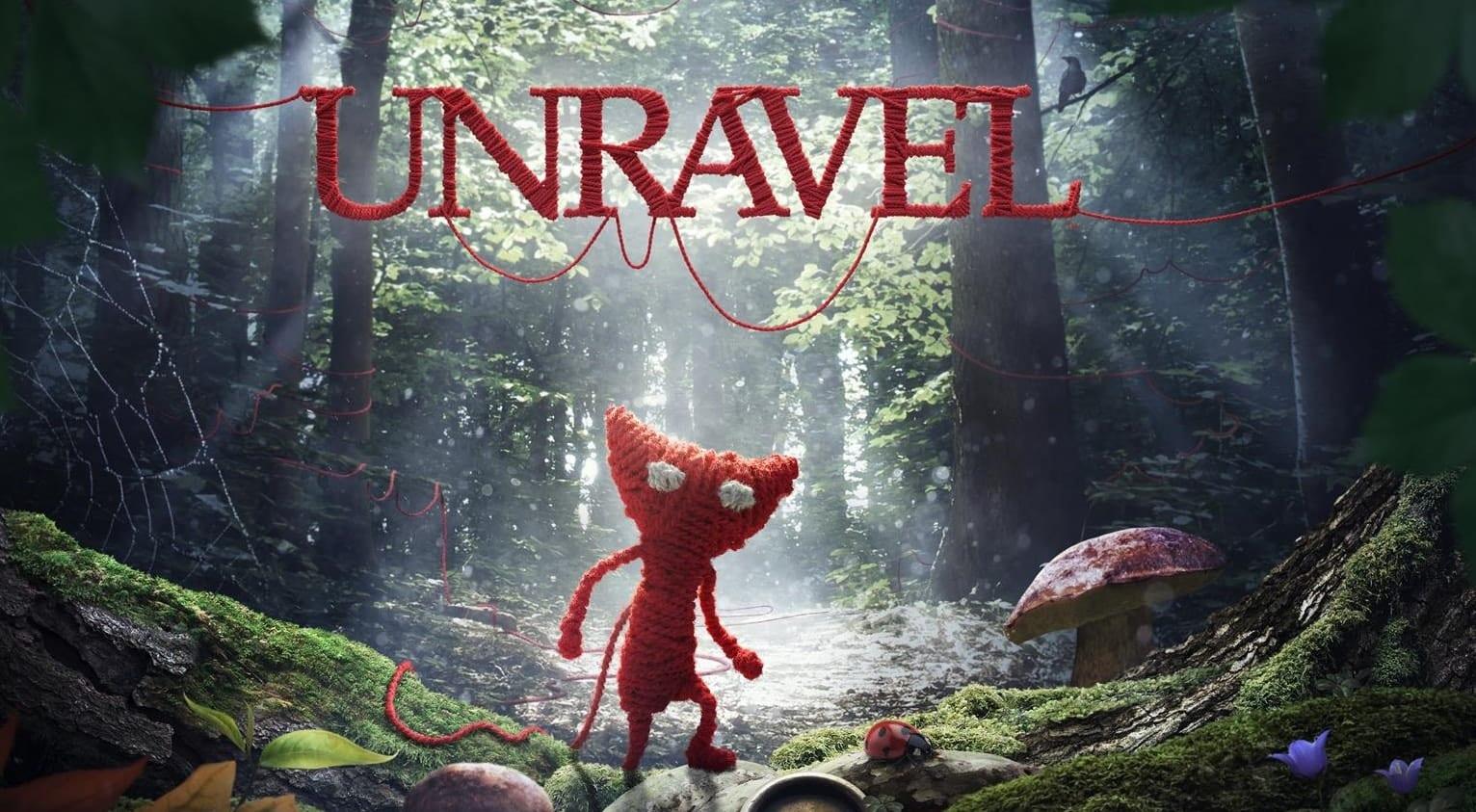 Unravel - Recensione 1