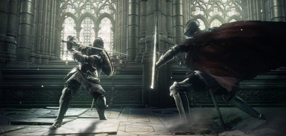 Dark Souls 3, nuove immagini 1