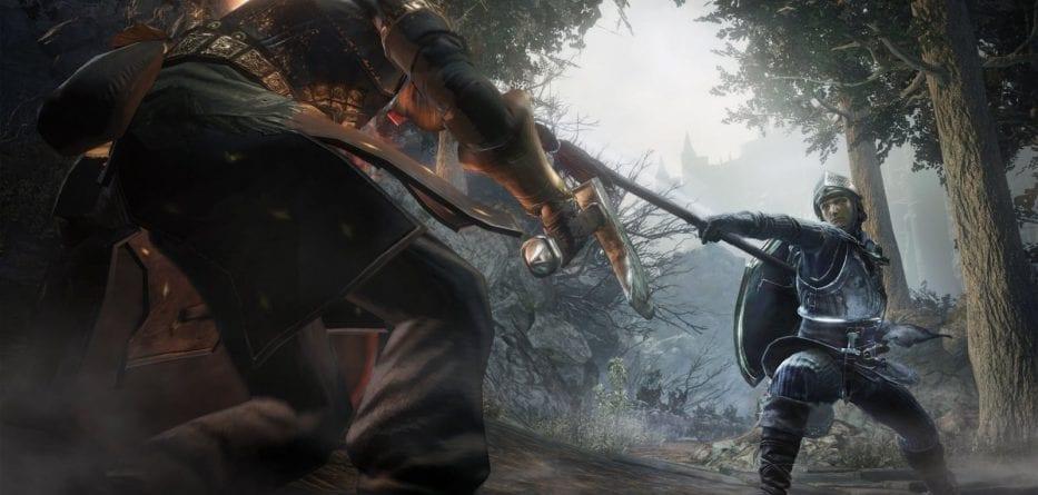 Dark Souls 3, nuove immagini 4