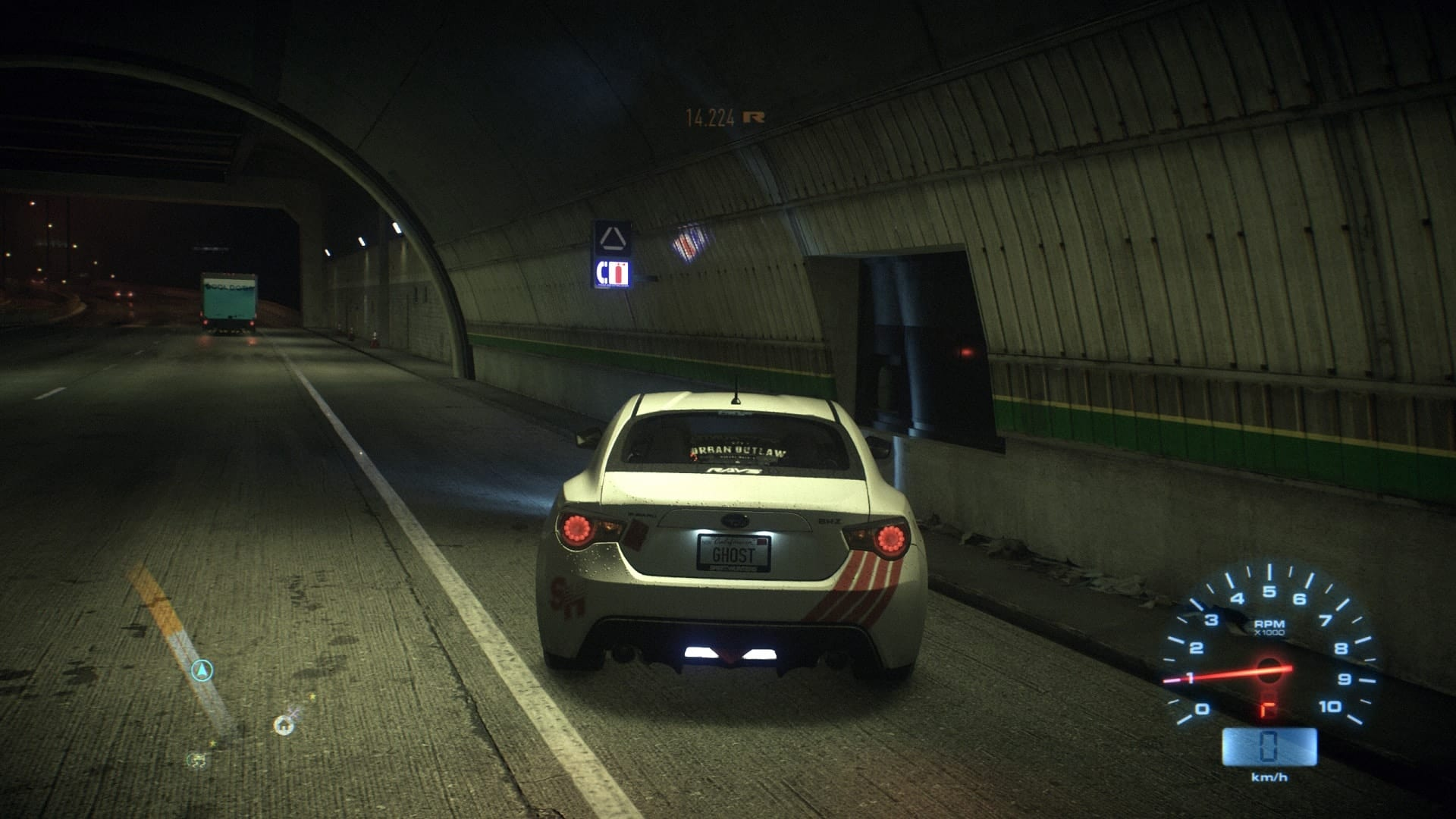 Occlusione Ambientale NO - Need for Speed - Recensione