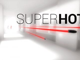 Superhot Recensione