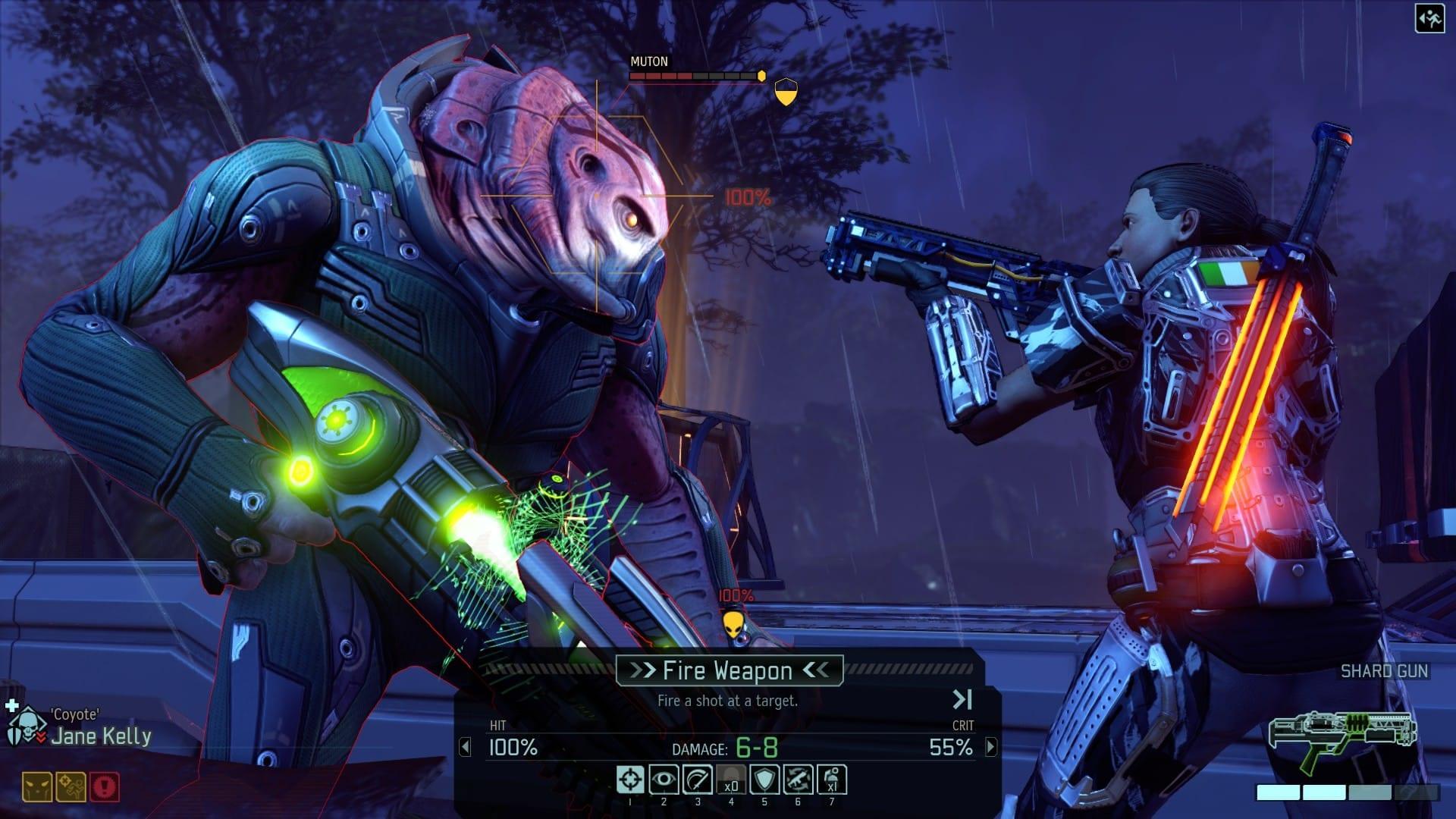 XCOM 2, una mod a tema Star Wars