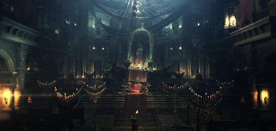 Dark Souls III - Aggiornati i Requisiti di Sistema