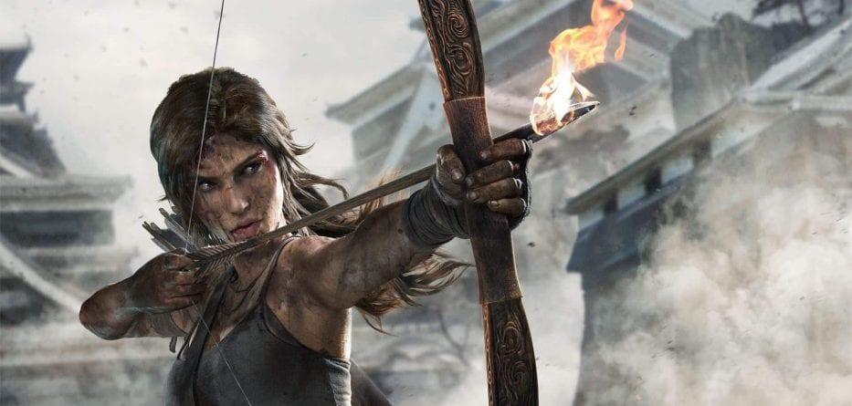 Tomb Raider a solo 1$ e in più si fa anche beneficenza