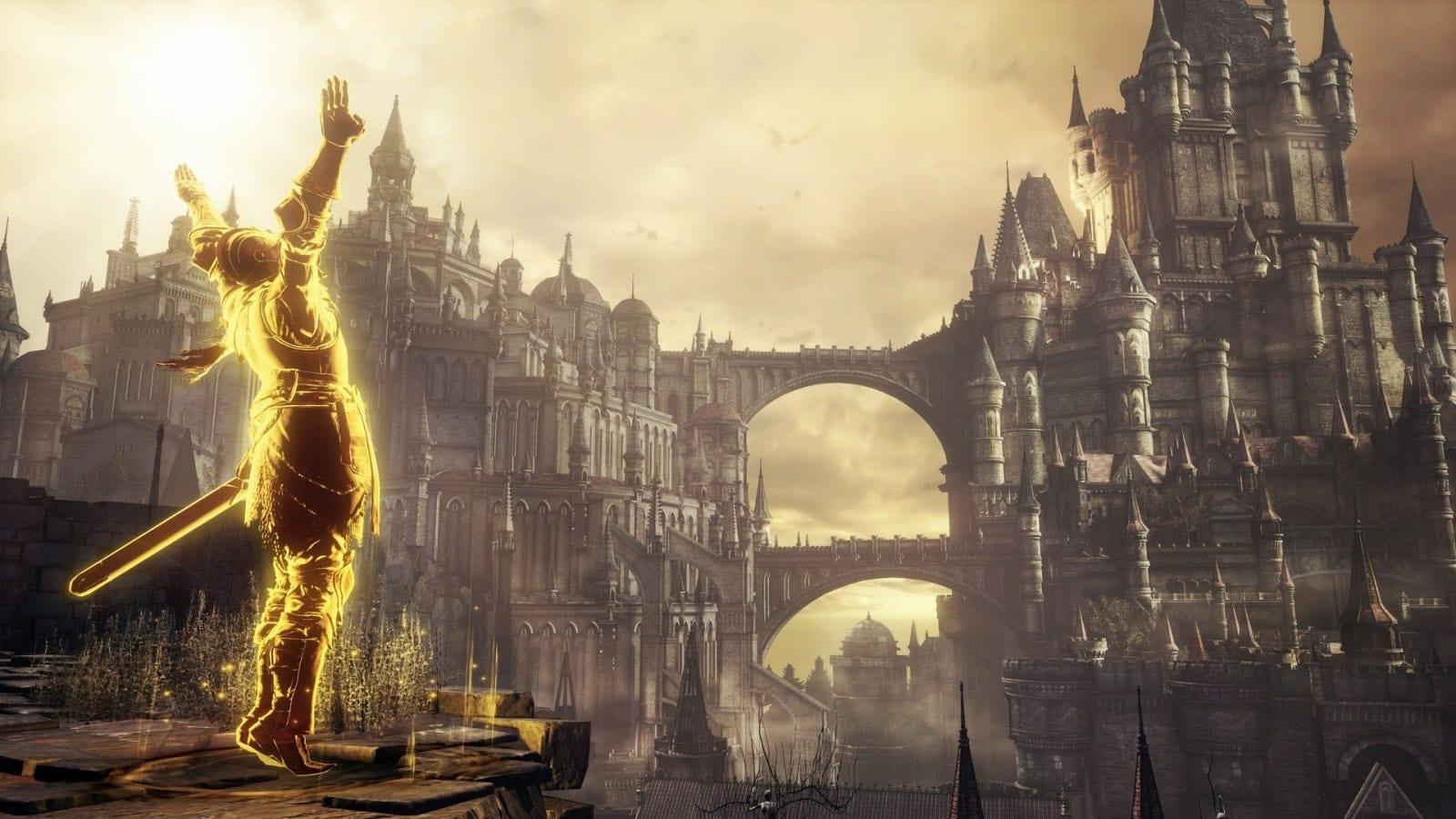 Dark Souls 3, nuove immagini 6