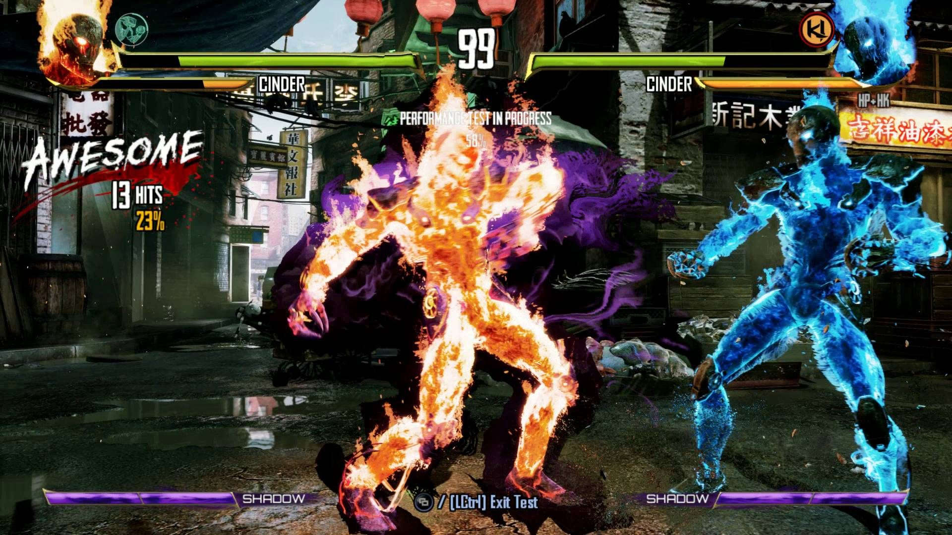 Killer Instinct Season 3 – Primo Benchmark 1440p Windows 10