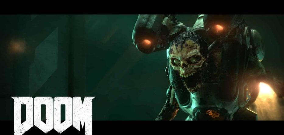 "DOOM in carne e ossa - Trailer cinematografico ""Fight Like Hell"""