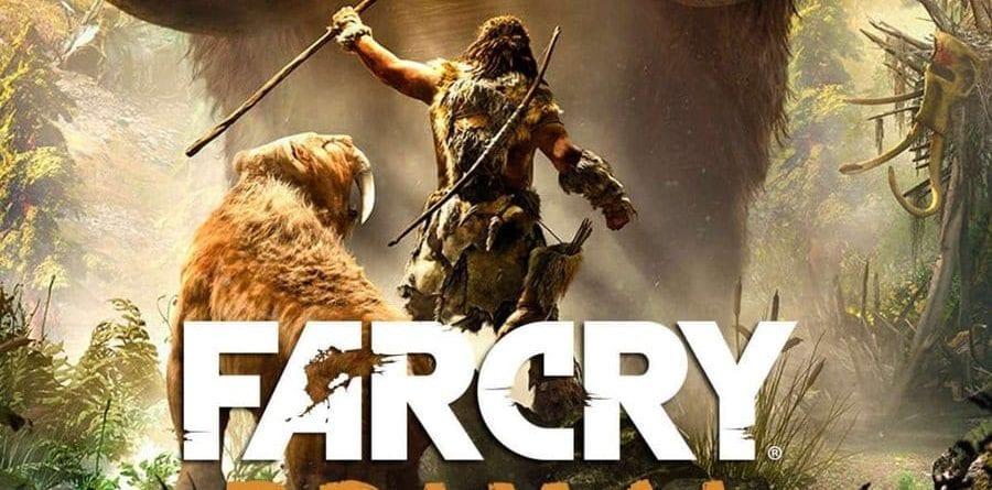 Far Cry Primal, aggiornamento in vista
