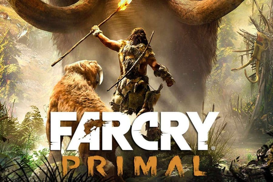 Far Cry Primal, aggiornamento in vista