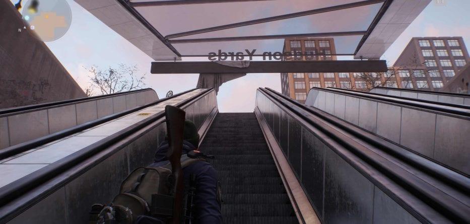 The Division - Galleria 4K 23