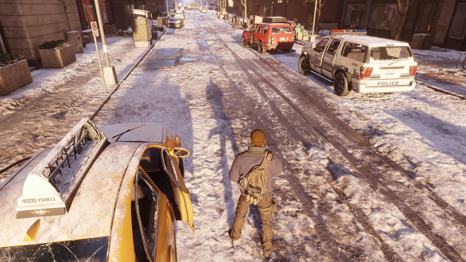 pc gaming.it tom clancys the division recensione 11 - Tom Clancy's The Division - Recensione