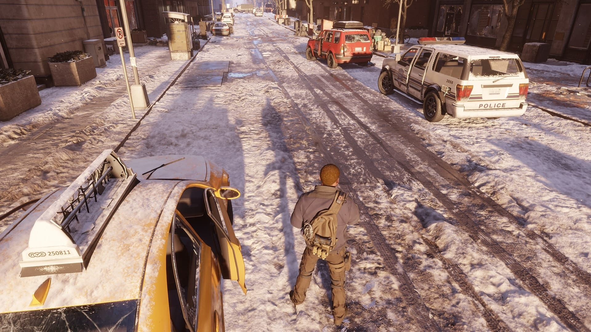 pc gaming.it tom clancys the division recensione 12 - Tom Clancy's The Division - Recensione