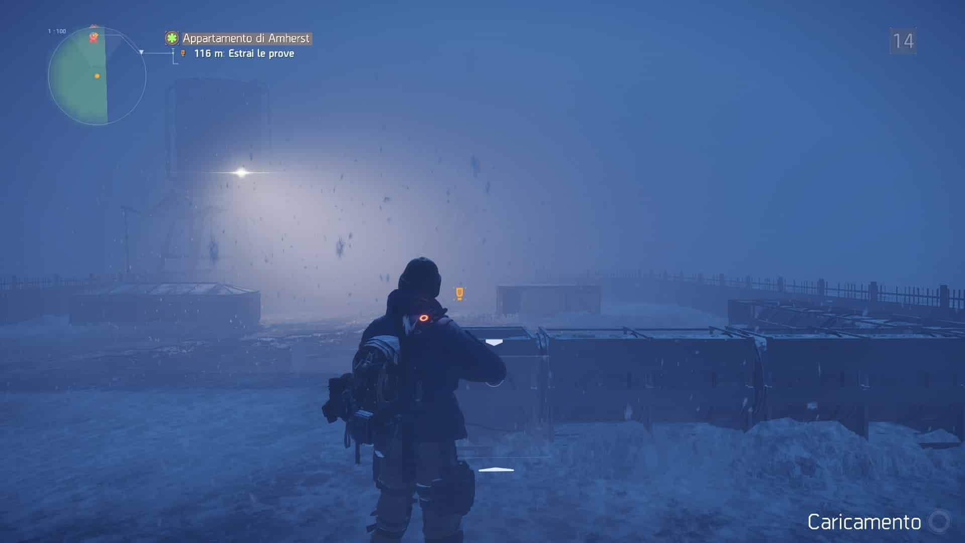 pc gaming.it tom clancys the division recensione 7 - Tom Clancy's The Division - Recensione