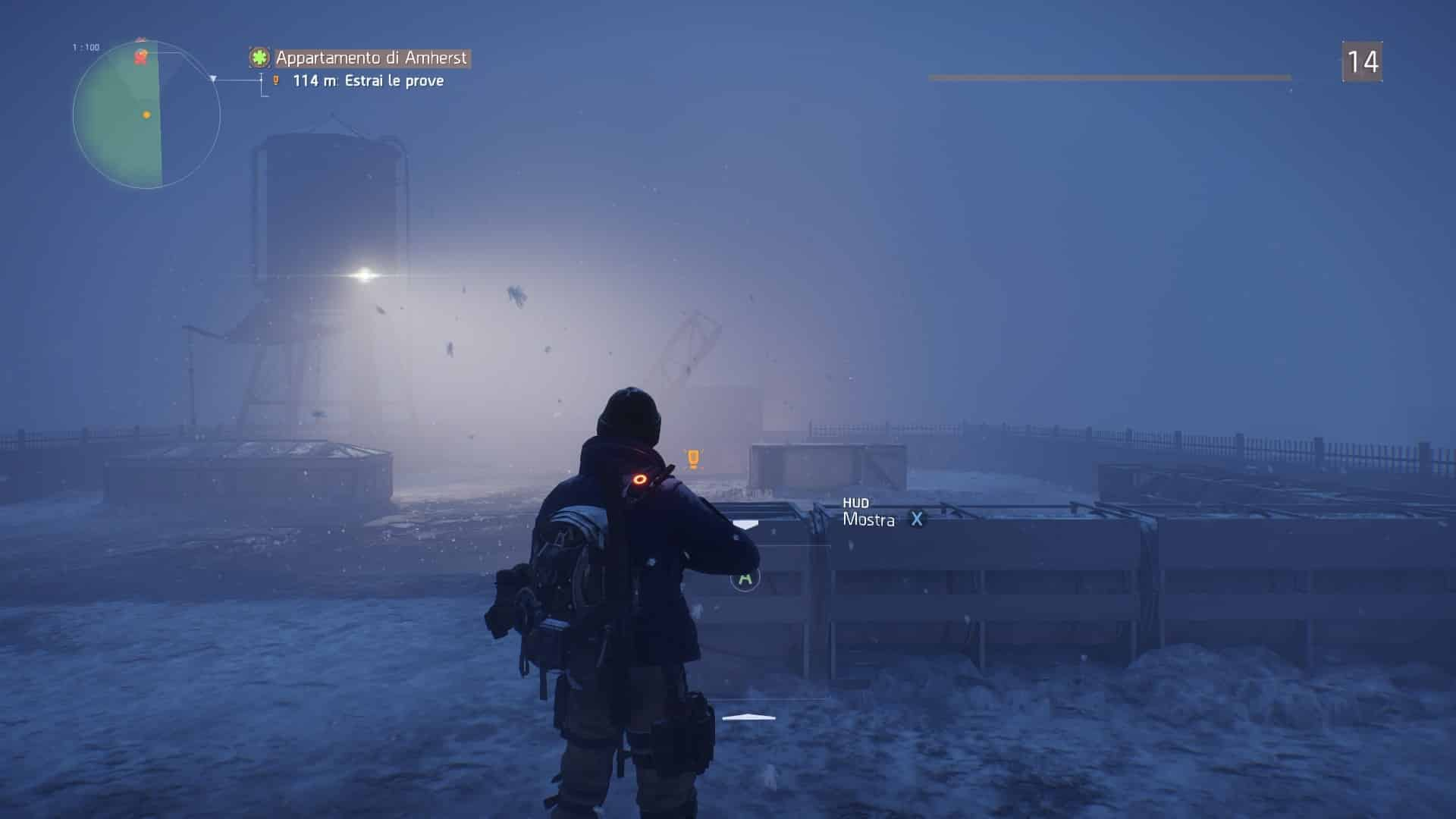 pc gaming.it tom clancys the division recensione 8 - Tom Clancy's The Division - Recensione