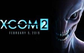 XCOM 2 - Il Trailer di Lancio