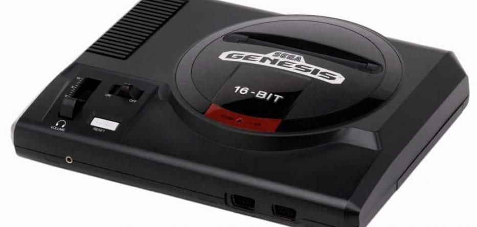 I Classici Mega Drive su Steam dal 28 aprile con nuove funzionalità