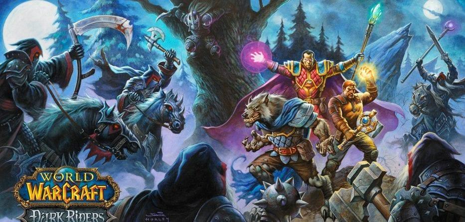 Offline i server di Wow,Diablo 3,Hearthstone e Starcraft 2