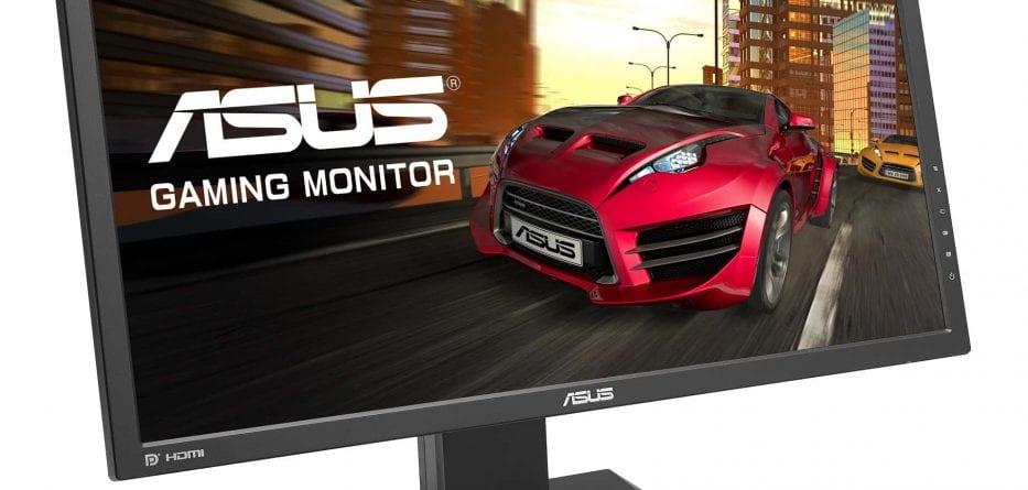 Arrivano i nuovi monitor ASUS MG248Q, MG28UQ e MG24UQ 1