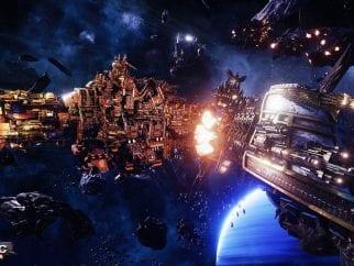 Battlefleet Gothic Armata Recensione