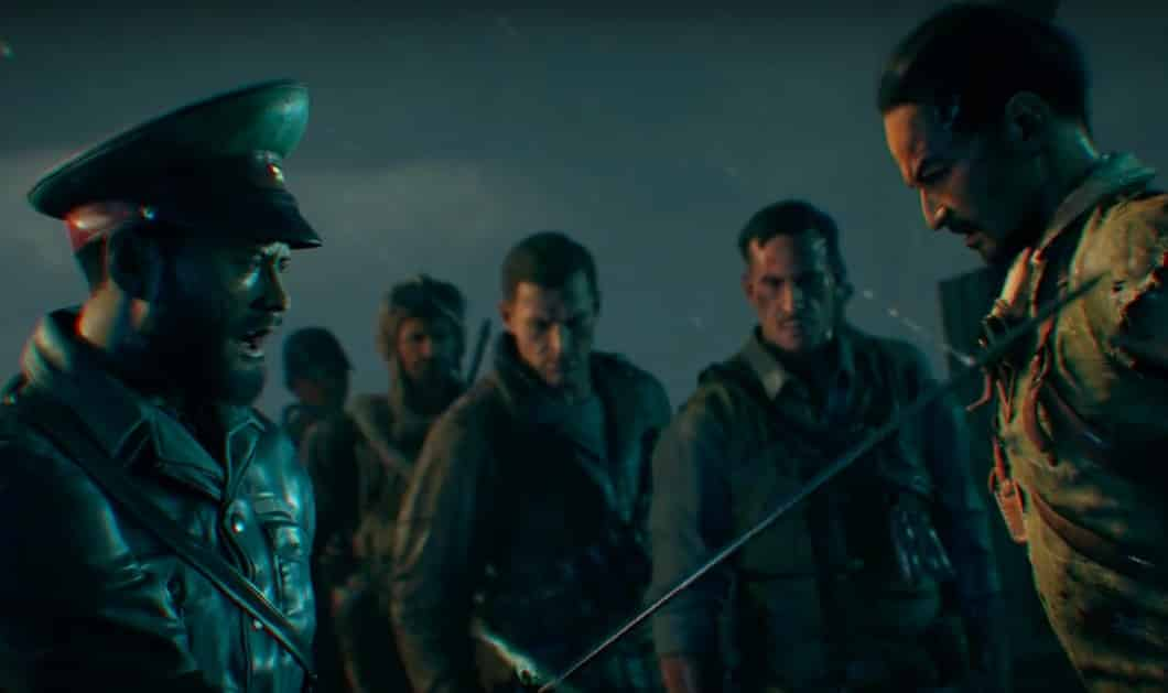Call Of Duty Black ops 3, nuovo trailer