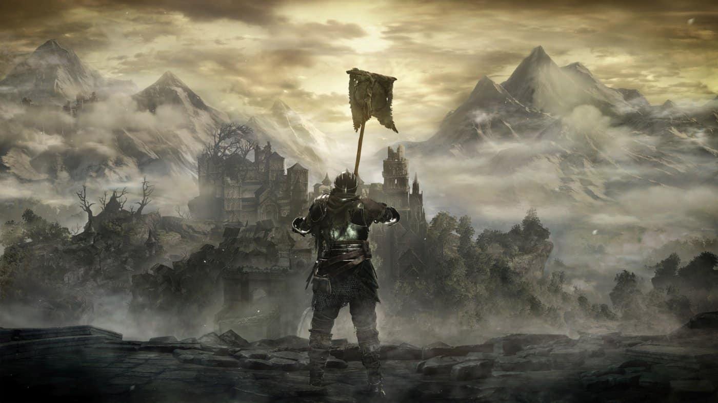 Dark Souls 3 - Galleria 4k 21