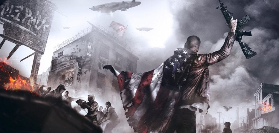 Deep Silver Annuncia la data di lancio di Homefront: The Revolution