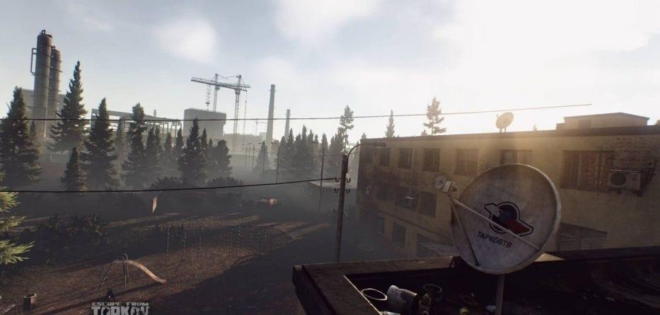 Escape From Tarkov, ecco nuove immagini 3