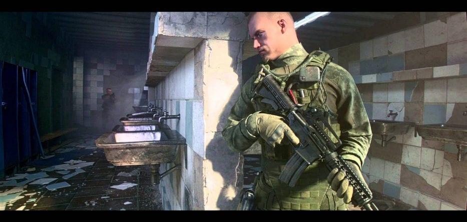 Escape From Tarkov,un video ci mostra la personalizzazione delle armi