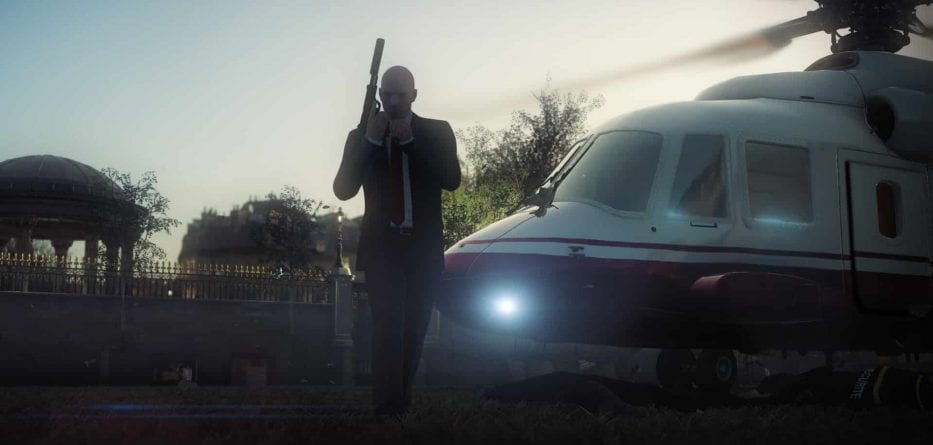 Hitman, un video ci mostra la Collector's Edition
