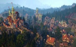 Champions of Anteria - Da Ubisoft un nuovo gioco di strategia in tempo reale