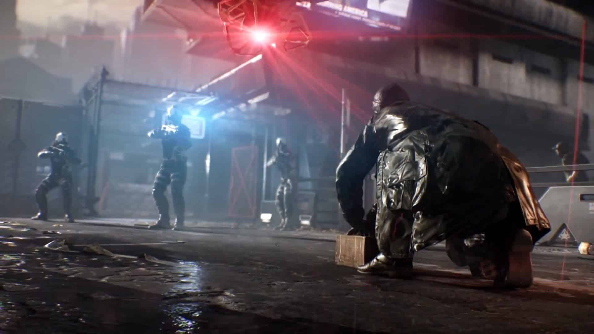 Homefront: The Revolution - La guerriglia nel nuovo trailer