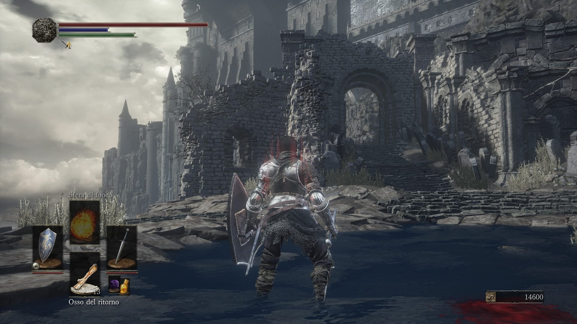 pc gaming.it low 1 - Dark Souls 3 - Recensione