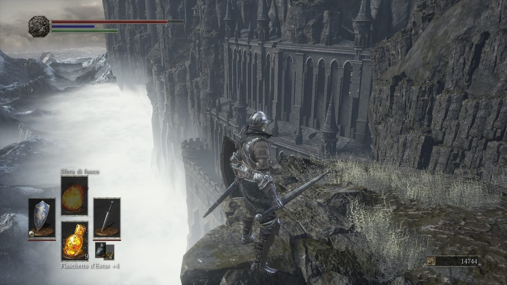 pc gaming.it low 3 - Dark Souls 3 - Recensione