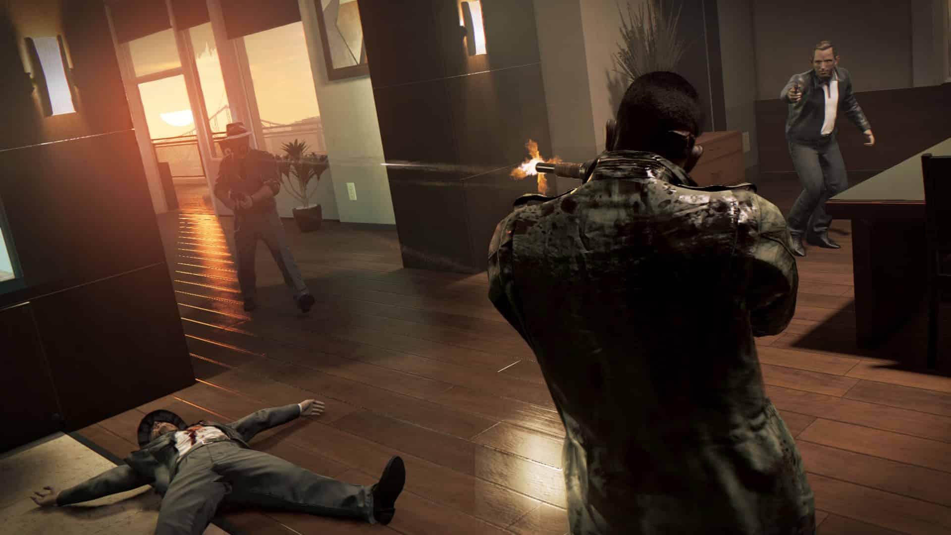 Mafia III - Annunciata la data di uscita 3