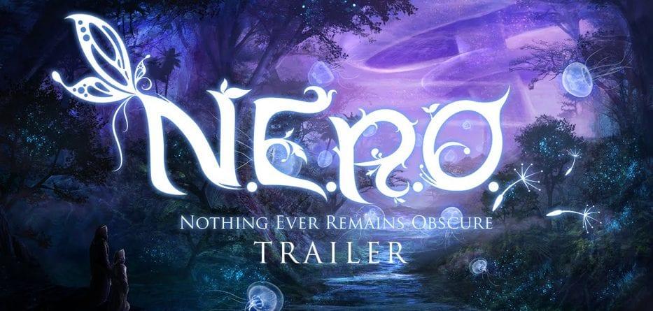 N.E.R.O. Nothing Ever Remains Obsure - Arriva il 29 Aprile su Steam