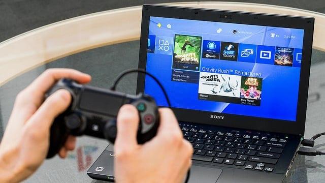 Da oggi si può giocare sul PC con i giochi Ps4