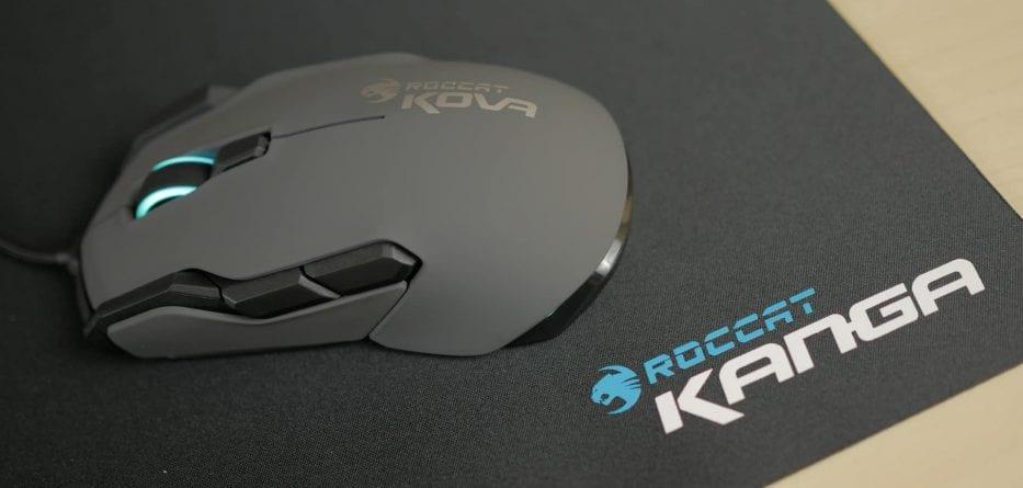 Mouse Roccat Kova - Recensione 1