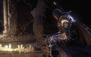 Il primo DLC di Dark Souls 3 arriverà in autunno