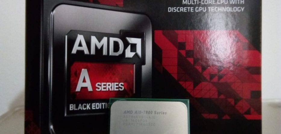 AMD APU A10 7860K - Recensione 25